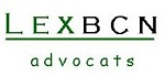 LEXBCN ABOGADOS Logo