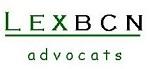 LEXBCN ABOGADOS Logo