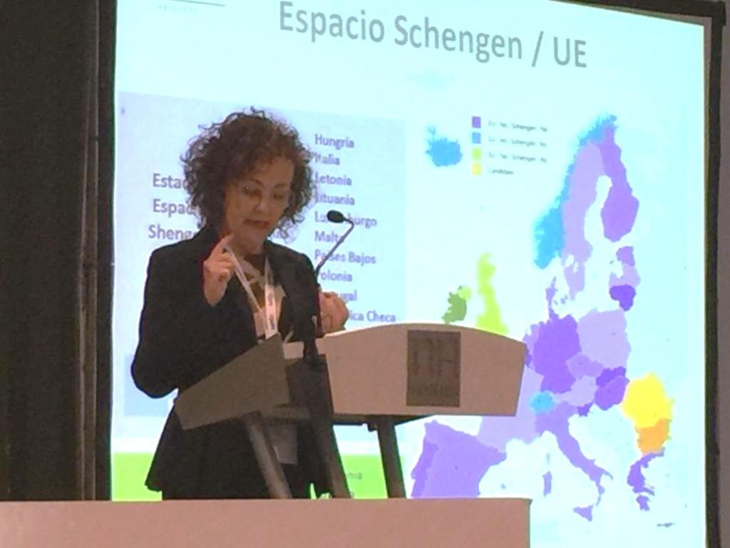 sustracción internacional de menores Schengen